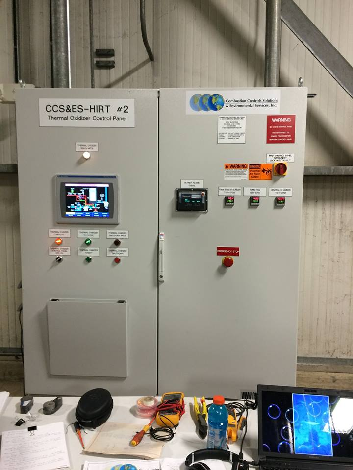 Electricals & Automation Panels